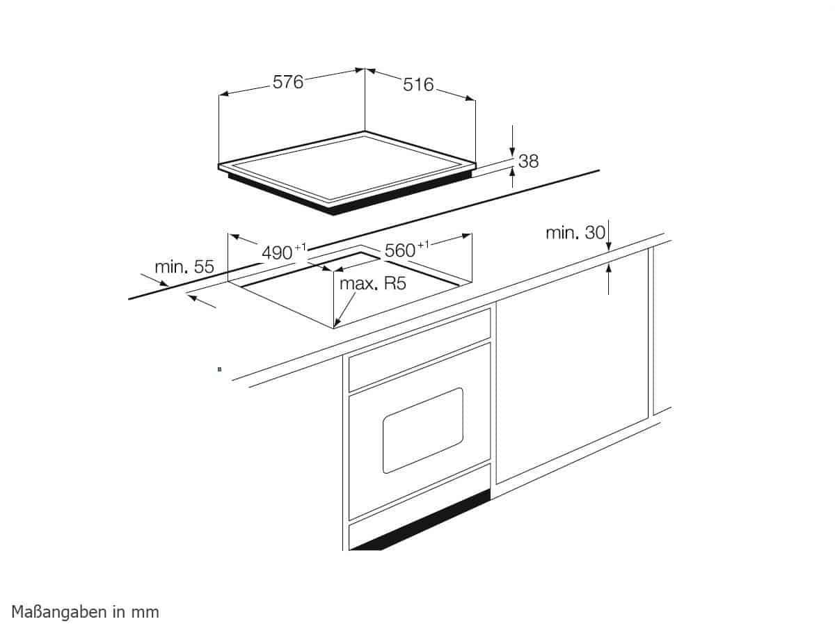 aeg ee3003011m herdset detail check. Black Bedroom Furniture Sets. Home Design Ideas