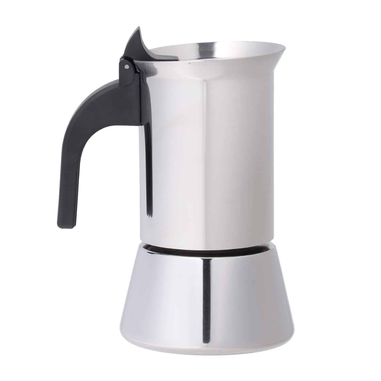bialetti venus 4 tassen espressokocher detail check. Black Bedroom Furniture Sets. Home Design Ideas