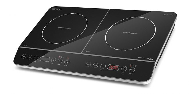 ellrona ergo touch 3500 induktionsplatte top kundenbewertung. Black Bedroom Furniture Sets. Home Design Ideas