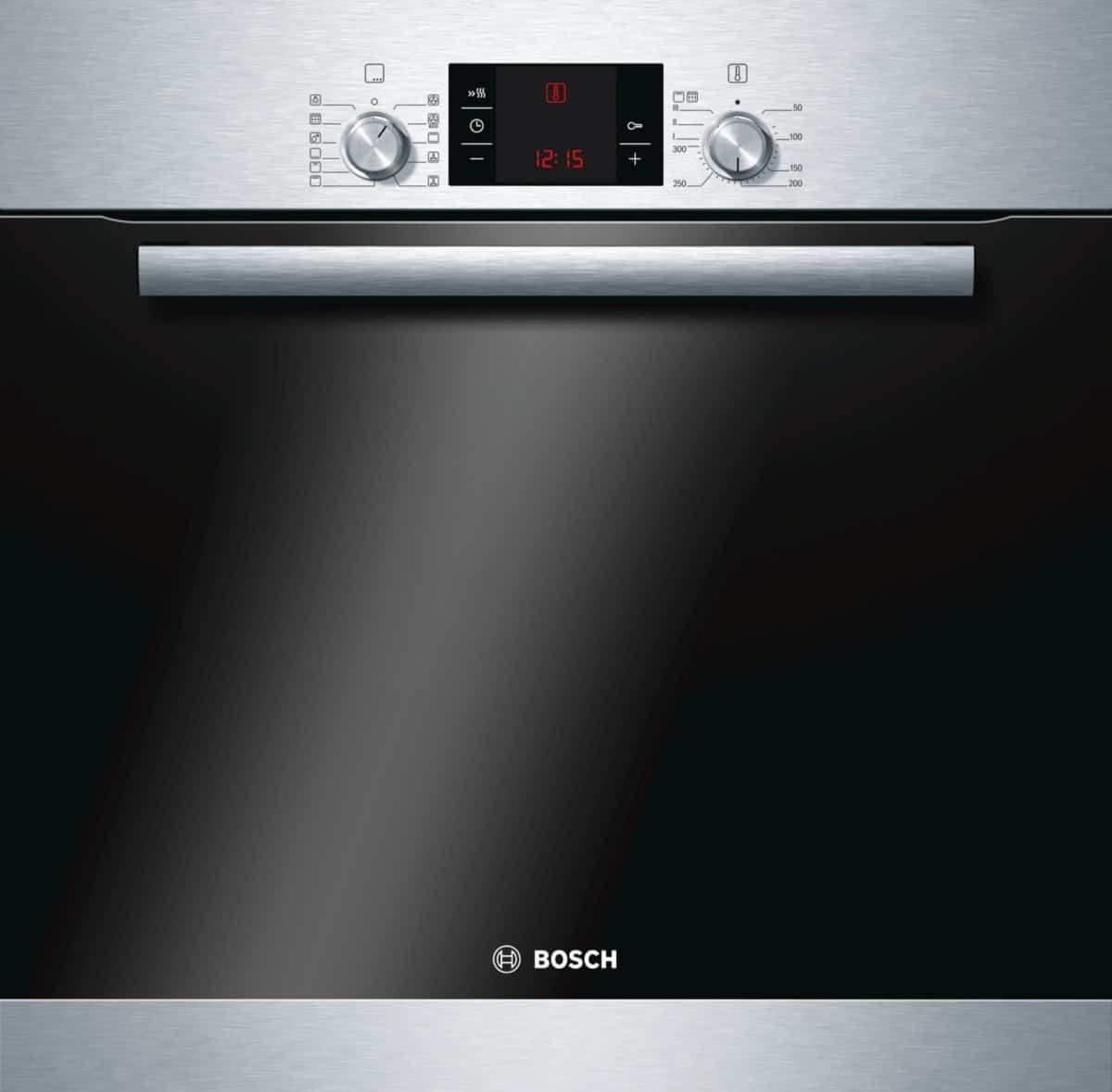 Bosch Hbd72pf50 Einbau Backofen Kochfeld Top Kundenbewertung