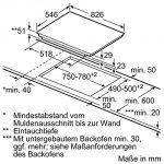 Neff TT 5486 N Induktionskochfeld im Detail-Check