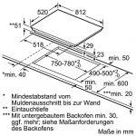 Siemens iQ700 EX875LYC1E Induktionskochfeld im Detail-Check