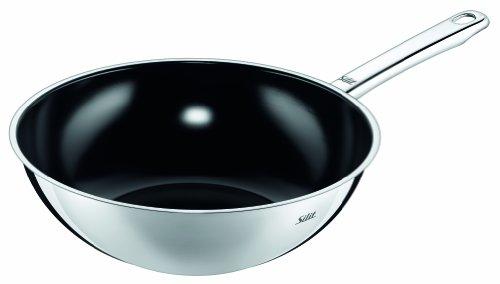Schulte ufer schmorpfanne top kundenbewertung for Induktions wokpfanne