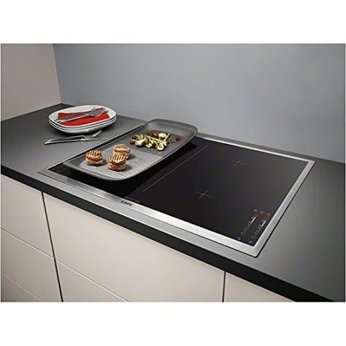 Aeg maxisense pancha grillplatte top kundenbewertung for Aeg induktionsherd