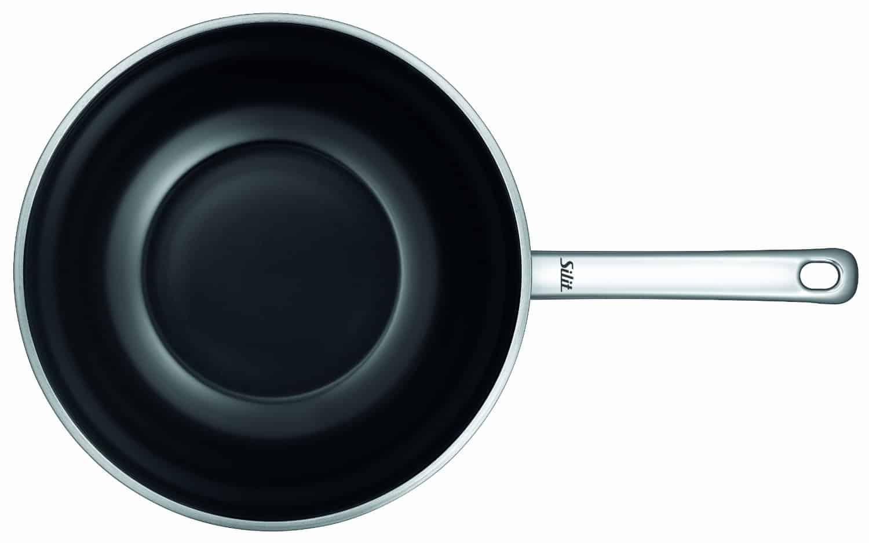 silit wok pfanne top kundenbewertung. Black Bedroom Furniture Sets. Home Design Ideas