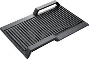 Neff Z9416X2 Grillplatte im Detail-Check